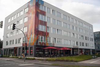 Notdienst Paderborn Gebäude