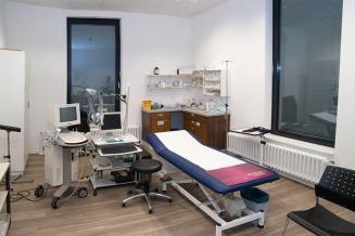Notdienst Paderborn Behandlungsraum