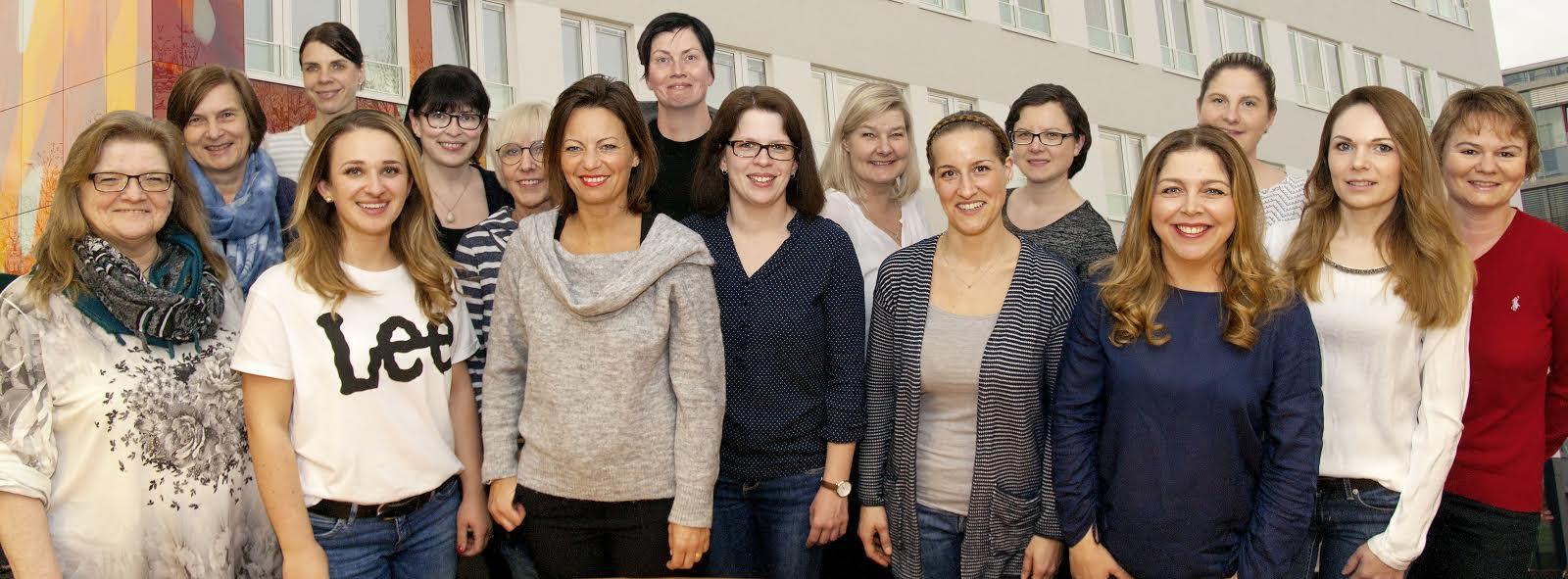 Team Bereitschaftspraxis Paderborn